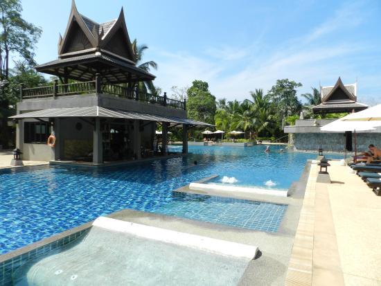 Mukdara Beach Villa and Spa Resort