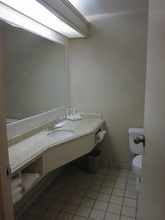 Delta Barrington: Room 108