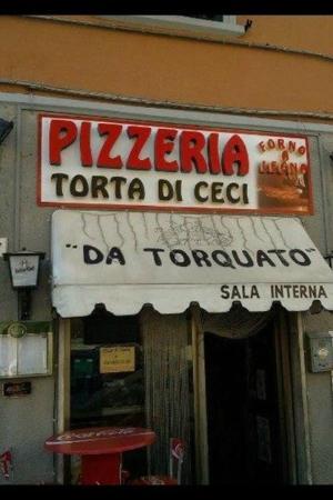 Da Torquato Pizza E Torta