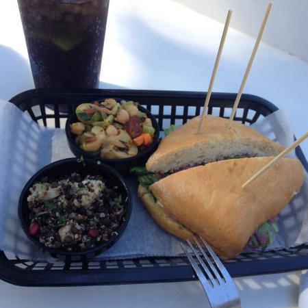 Local Foods Restaurant Houston Texas