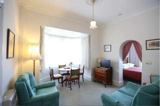 基尔马诺克之屋爱德华住宿酒店照片