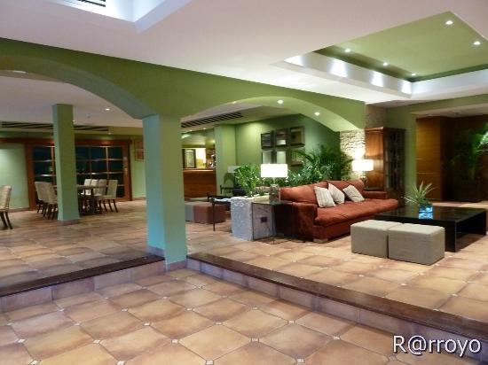 Intur Bonaire : Hall del Hotel