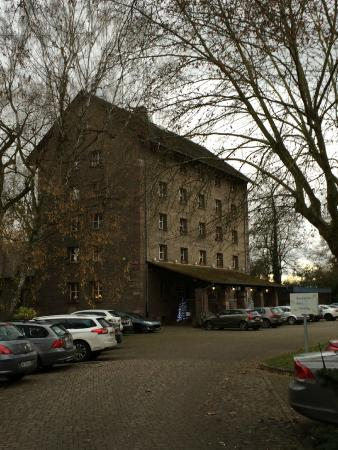 Hotel Le Moulin de la Wantzenau : The Mill