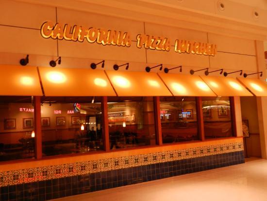 at florida mall picture of california pizza kitchen orlando rh tripadvisor com california pizza kitchen orlando florida california pizza kitchen orlando fl