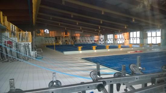 Complesso polisportivo di Cortile San Martino