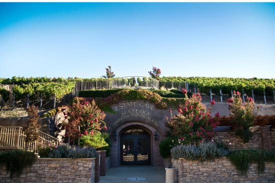 Photo of Tourist Attraction Trinitas Cellars at 875 Bordeaux Way, Napa, CA 94558, United States