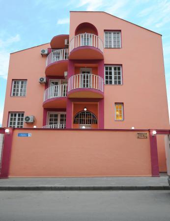 Elite Lux Hotel Tbilisi