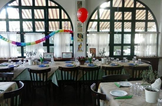 Taverna Stathis & Giota