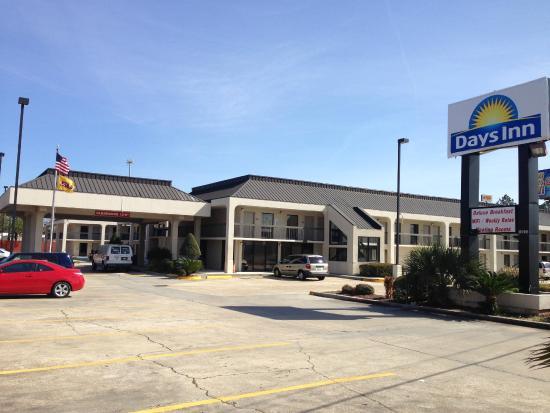 Photo of Ramada Baton Rouge