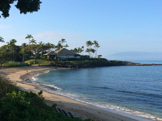 Picture Of Montage Kapalua Bay