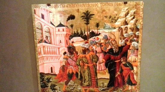 Μουσείο Βυζαντινού Πολιτισμού25 - Picture of Museum of ...