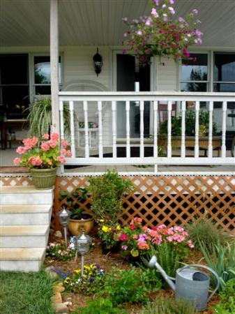 Country Girl At Heart Bed And Breakfast Reviews