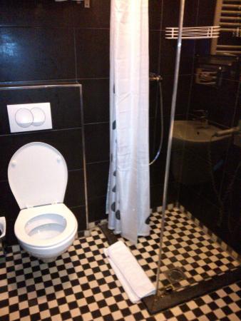 Hotel Atlantis: schmuddelig ...
