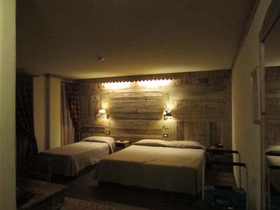 Hotel Meuble Mon Reve: Room 125