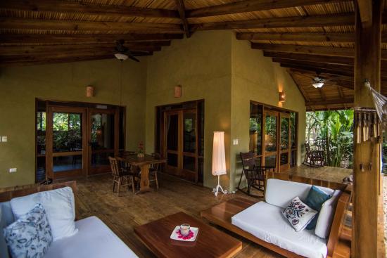 Villas Santa Teresa : 2 bedroom villa
