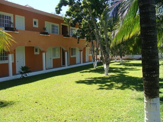 Hotel Villas Arcon