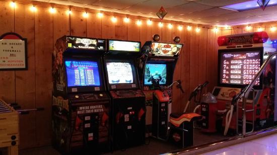 Arcade Family Fun