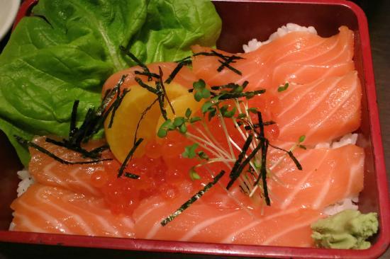 Ikura Japanese Restaurant