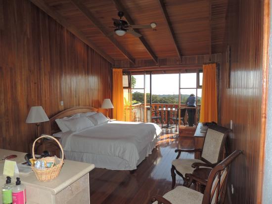 Hotel Belmar: room 29