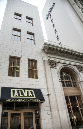 Alva Tavern
