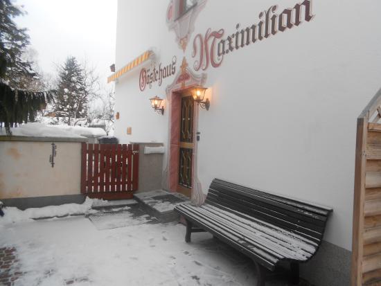 Guesthouse Maximilian