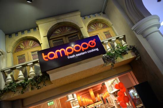 Tampopo Trafford Centre