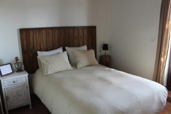 La Placeta Guesthouse: Dormitorio