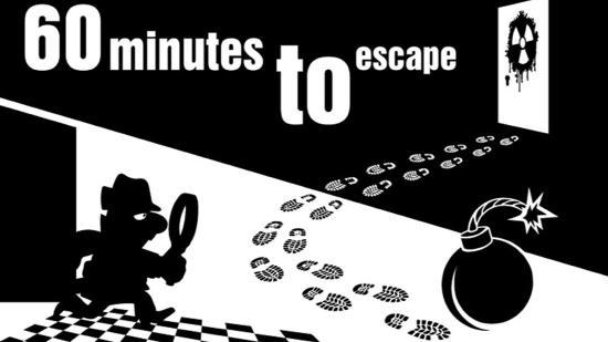 World War  Escape Room