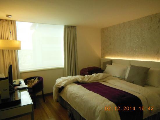 Hotel Rio Amazonas Internacional: Cómoda