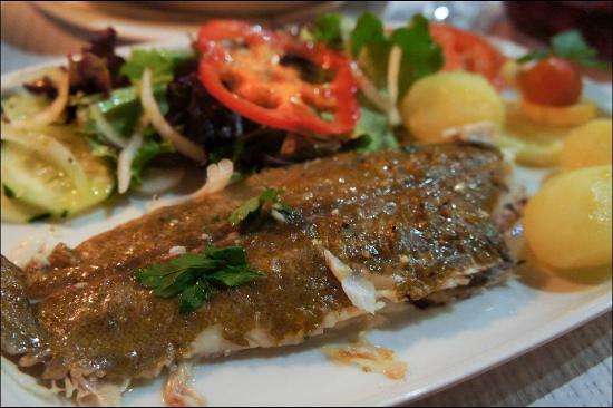 Best Albufeira restaurants - Shows Os Arcos Restaurante