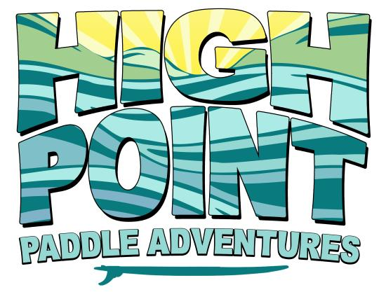 ‪High Point Paddle Adventures‬