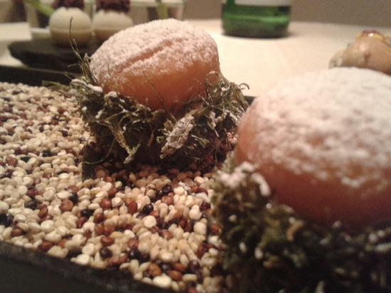 Loro & Co: Alcuni assaggi di piccola pasticceria