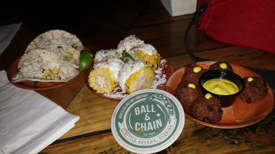 Review Of Ball Chain Miami Fl Tripadvisor