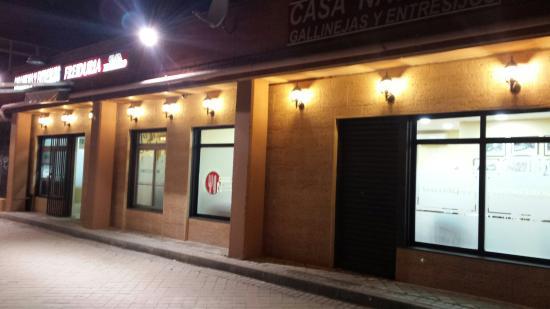 freiduria Casa Navarro