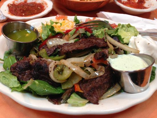 Santa Rita Tex Mex Cantina Austin Menu Prices
