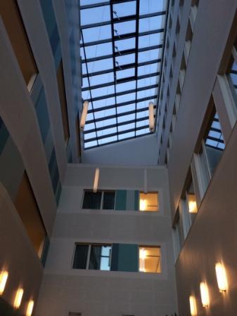 Quality Hotel Saga: decoracion moderna y estilo nordico