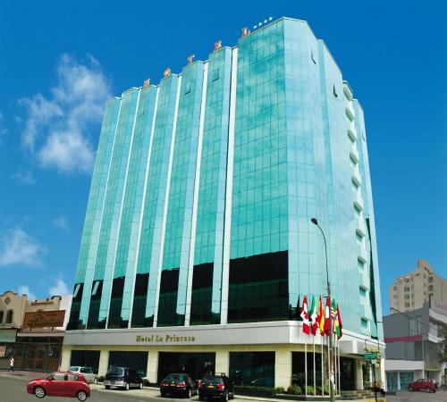 Hotel La Princesa