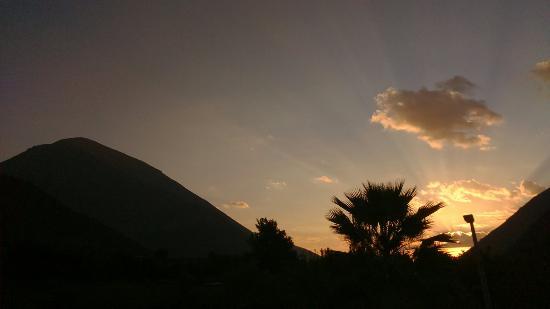 Hostal Luz del Valle