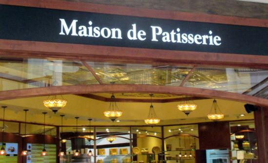 Food Places Harrisburg Mall