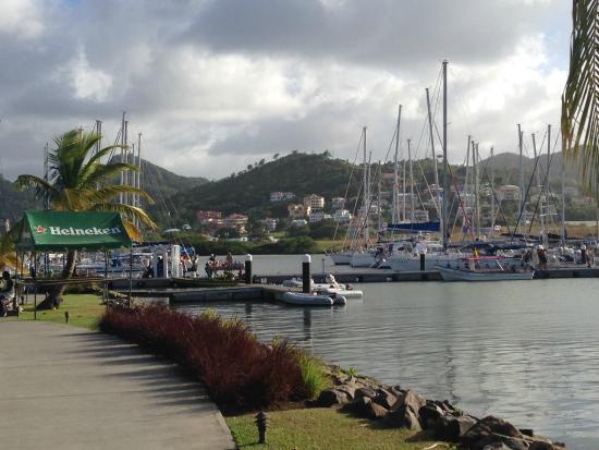 Rodney Bay Restaurants Tripadvisor