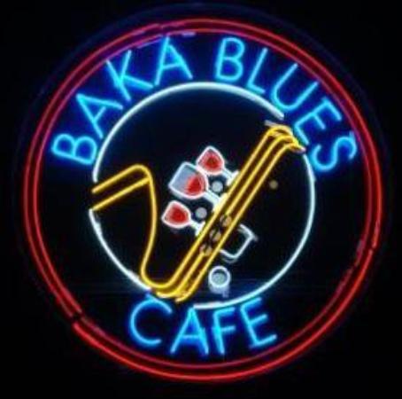Baka Cafe Hours