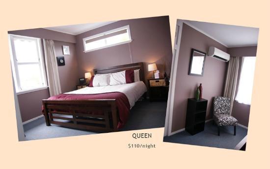 Rev's Retreat: Queen