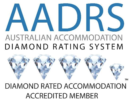 Meridien at Trinity: 4 1/2 Diamond rating