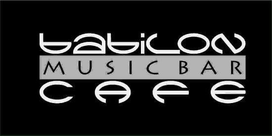 Babilon cafe music bar