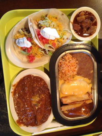 a wonderful experience of dining at the mexican restaurant amigos Enjoy delicioso mexican food in a colorful and lively setting  dos amigos   beautiful, exciting presentation adds to the wonderful experience of dining on.