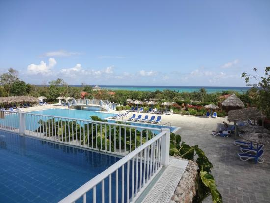 Piscine picture of memories holguin beach resort rafael for Club piscine montreal locations
