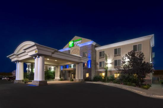 Holiday Inn Express Evanston
