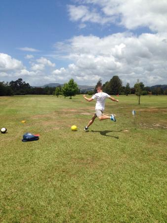 FootGolf New Zealand