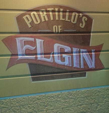 Portillo S Hot Dogs Elgin Il
