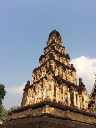 Wat Kukut: Inspirational
